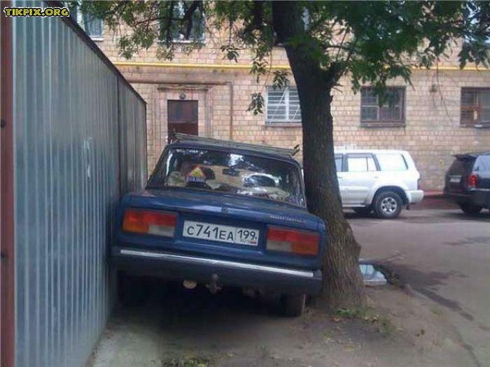 سوژه ها و سوتی های بسیار خنده دار روسیه