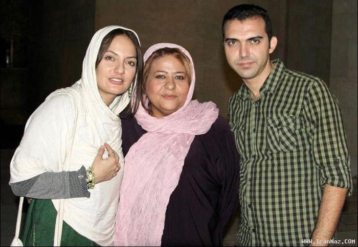 عکسهای جدید و جنجالی مهناز افشار در یک کنسرت ، www.irannaz.com