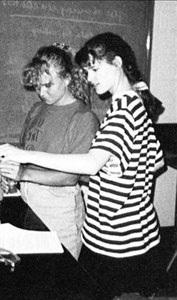 عکس های بازیگران هالیوود وقتی 18ساله بودند