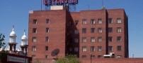 هتل بسیار عجیب و مخصوص طلاق هم ساخته شد!!