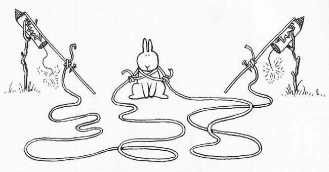 خود کشی به روش های مدرن (طنز تصویری)