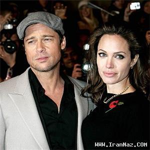 معروف ترین و پر درآمدترین زوج های هالیوود +عکس