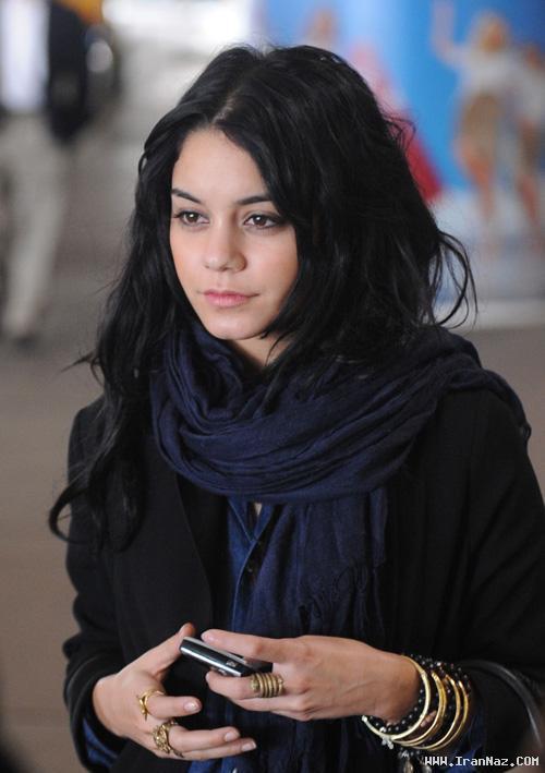انتشار عکسهای برهنه دختر 22 ساله هالیوود +عکس