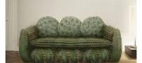 مبلی عجیب برای دل و جیگر دارها (عکس)