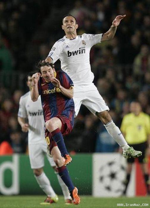 عکس هایی خنده دار و دیدنی از سوژه های ورزشی