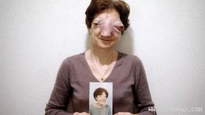 زنی که مجبور شد خودکشی کند چون که ...!! (+16)