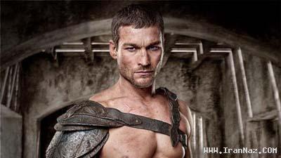 در گذشت بازیگر نقش اسپارتاکوس در 39 سالگی