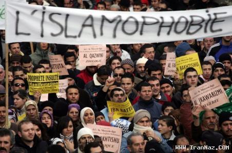 حذف صفحه دعوت به مسلمان کشی از فیس بوک!!!
