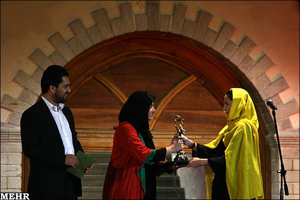 عکس هایی از بازیگران زن سینما در عمارت مسعودیه ، www.irannaz.com