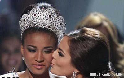 عکس های دیدنی از زیبا ترین دختر جهان سال 2011