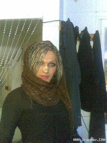 عکس های دیدنی پسری ایرانی که تغییر جنسیت داد