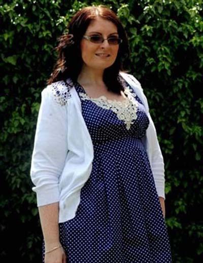 منفجر شدن زنی پس از عمل ساکشن شکم! +عکس