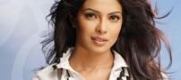 دختر شایسته جهان و خوش تیپ ترین بازیگر زن بالیوود