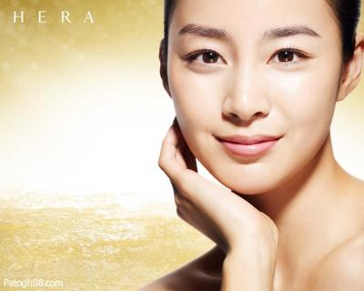 زیبا ترین و پرطرفدار ترین خانم های کره جنوبی +عکس