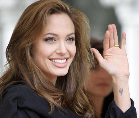 خوش تیپ ترین زنان هالیوودی چه کسانی هستند؟!