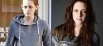 عکس های دیدنی از زنان زشتی که با آرایش زیبا شدند