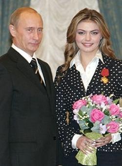 دسته گلهای جنسی که روسای جمهور به آب دادند!!