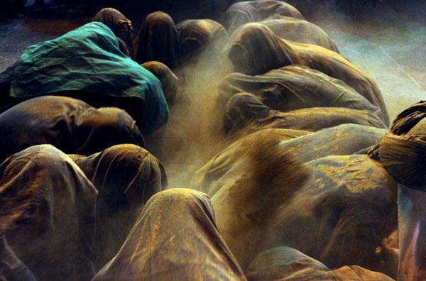 عکس های جالب و دیدنی شنبه 9 مهر 1390