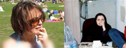 مجری زن معروف تلوزیون از دیروز تا امروز+عکس