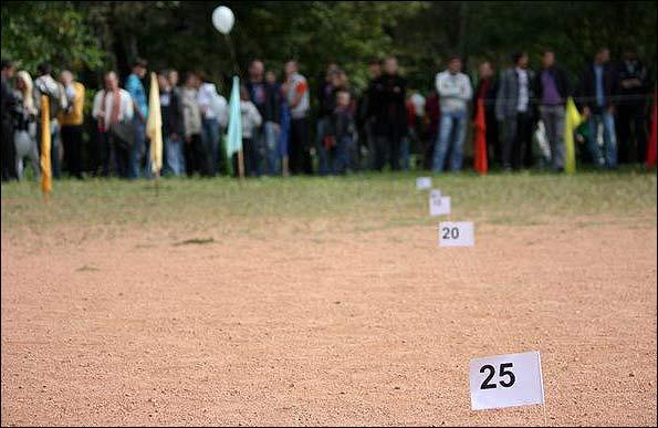 خنده دار ترین مسابقه دنیا در کشور فنلاند + تصاویر