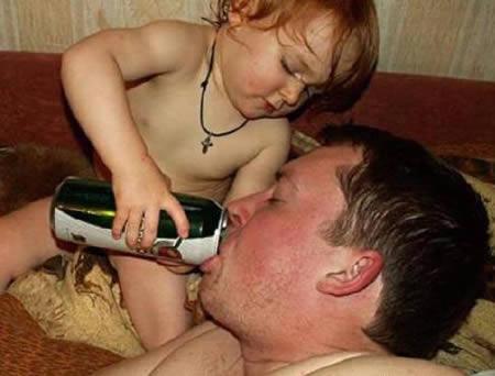 عکس هایی بسیار خنده دار از تنبل ترین آدم های دنیا