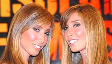 عکسهایی از دخترانی که با برلوسکونی ارتباط داشتند