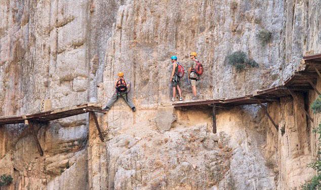 آیا واقعا جرأت دارید به جای این افراد باشید؟ (تصویری) ، www.irannaz.com