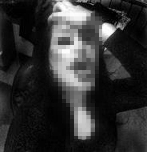 عكس های پسران و دختران شیطان پرست در ایران
