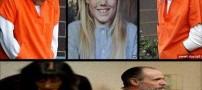 دزدیدن و 18سال تجاوز به یک دختر 11 ساله +عکس
