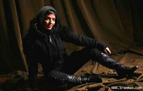 عکس های بسیار جدید و منتخب از بازیگران زن ایرانی ، www.irannaz.com