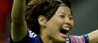 انتشار عکس غیر اخلاقی بازیکن تیم ملی زنان ژاپن