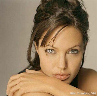 عکس هایی دیدنی از 10 زن با زیباترین چشمان دنیا