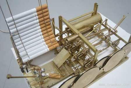 اختراع بسیار خنده دار و احمقانه ولی دیدنی! +عکس