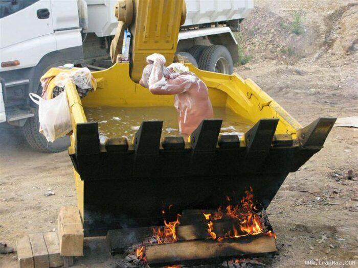 عکس های خنده دار از سوتی های مردم دیگر کشورها ، www.irannaz.com