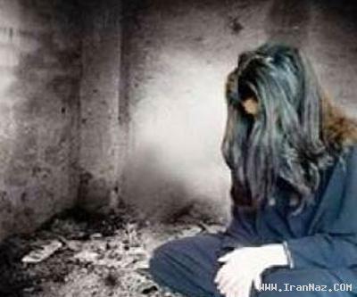 دختری که 24 سال از مدفوع خود تغذیه میکرد +عکس