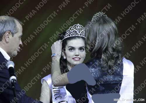 عکس هایی دیدنی از زیبا ترین دختر دانشجوی جهان