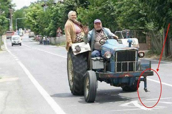 بهینه ترین نوع استفاده از همسر و ماشین! (تصویری)
