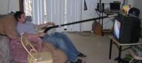 عکس های خنده دار و دیدنی از تنبل ترین انسان ها