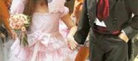 ازدواج دردناک دختری 8 ساله با پسر 12 ساله! +عکس