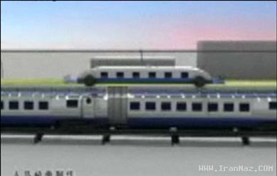 قطار چینی و پر سرعتی که هرگز توقف نمی کند اما…