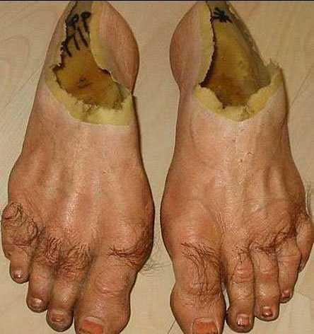 عکس های دیدنی ازعجیب ترین کفش های دنیا