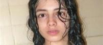 انتشار عکسهای برهنه دختر20 ساله مصری+عکس