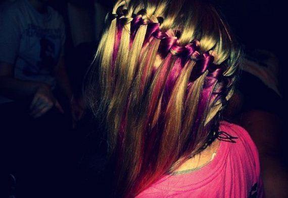 www.irannaz.com عکس هایی از مدل موهای فشن دخترانه