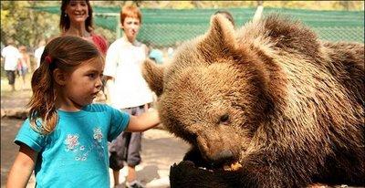 عکس هایی از عجیب ترین باغ وحش دنیا