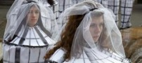 حفظ دختران از سوء استفاده با این لباس! تصویر