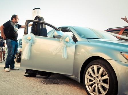 عکس هایی از مراسم عروسی یک مداح سرشناس
