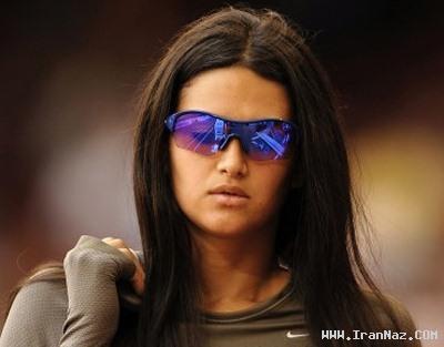 عکس های زیبا ترین و جذاب ترین زنان دنیای ورزشی