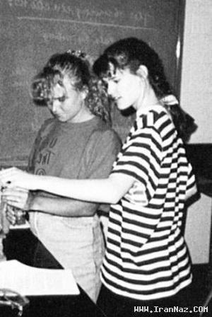 وقتی بازیگران معروف هالیوود 18 ساله بودند +عکس