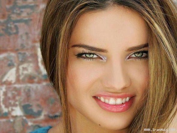 عکس هایی از زیبا ترین و گرانقیمت ترین مانکن جهان ، www.irannaz.com