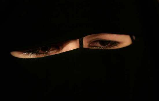 دختری که 20 سال اسیر اسرائیل بود (تصویری)